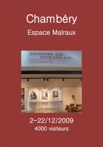 Sito Expo lieux MALRAUX