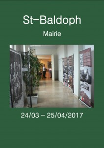 Sito Expo lieux ST BALDOPH