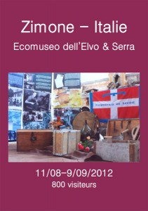Sito Expo lieux ZIMONE
