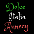 Dolce Italia Annecy Logo carré XS