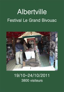 Sito Expo lieux ALBERTVILLE