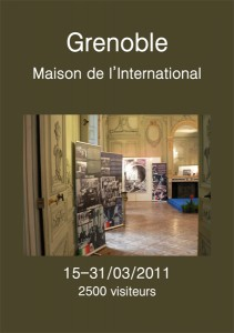 Sito Expo lieux GRENOBLE