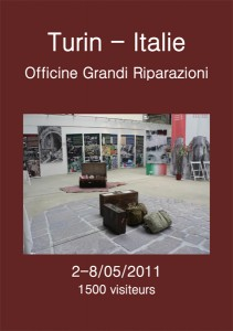 Sito Expo lieux TURIN