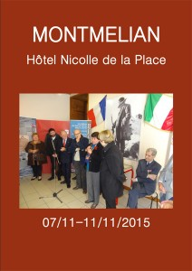 Sito Expo 14 18 lieux MONTMELIAN S